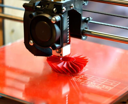 How Much Does a 3D Print Job Cost?