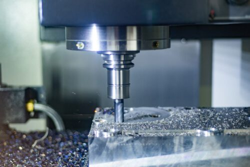 CNC Machining News Round-Up – July 2019
